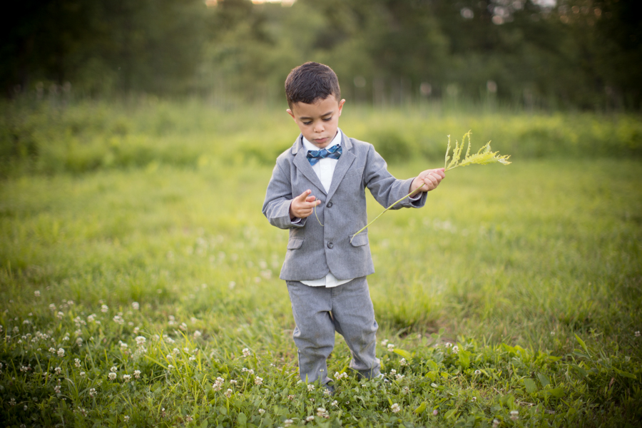 Blooming Hill Farm Wedding Photograph