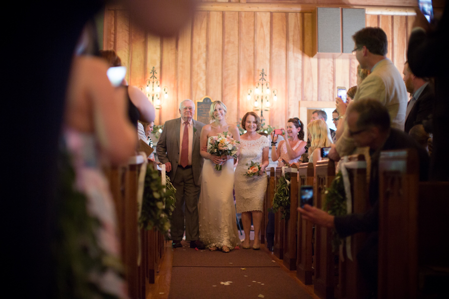 Covewood Lodge Wedding Photograph