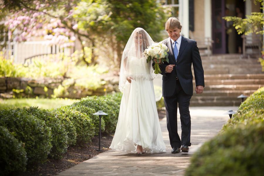 HollyHedge Estate Wedding Photograph