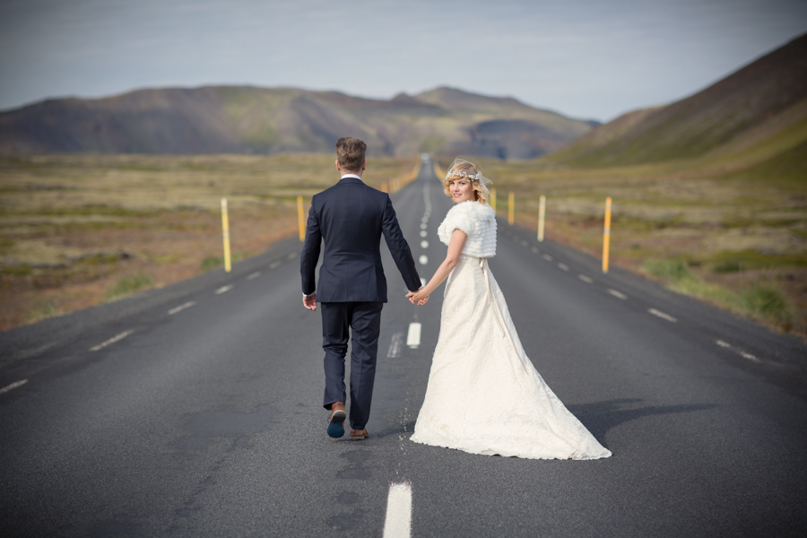 Iceland Wedding Phtoograph