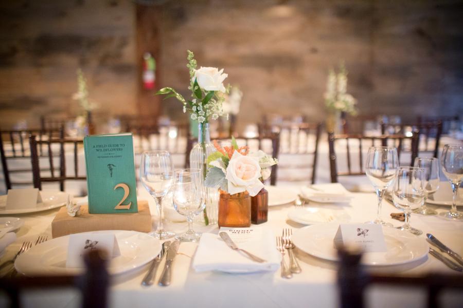 Roxbury Barn Wedding Photograph