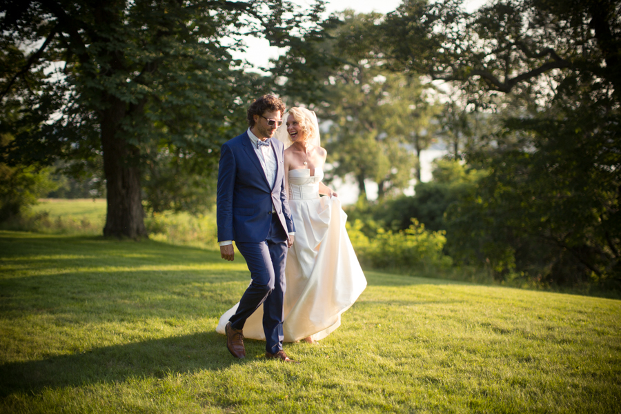 Southwood Estate Wedding Photograph