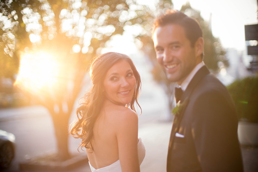 The Foundry Wedding Photograph