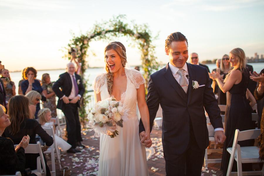 The Liberty House Wedding Photograph