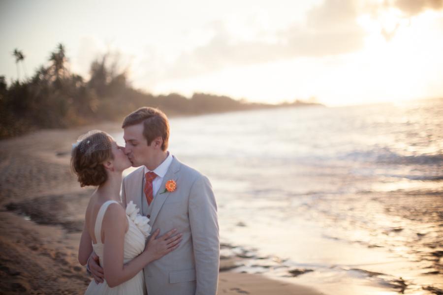 Villa Montana Wedding Photograph